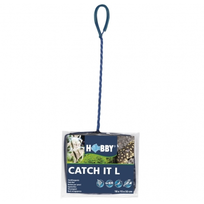 Hobby Catch It Kescher L