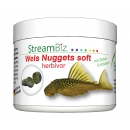 StreamBiz Wels Nuggets Soft Herbivor 90 g