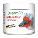 StreamBiz Betta Natur Granulat