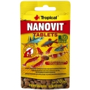 Tropical Nanovit Tablets 10 g