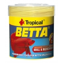 Tropical Betta