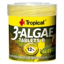 Tropical 3-Algae Tablets B - Bodentabletten