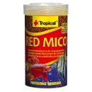 Tropical Red Mico - Rote Mückenlarven 100 ml