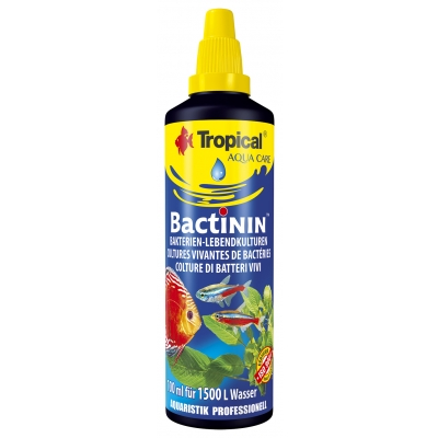 Tropical Bactinin  100 ml