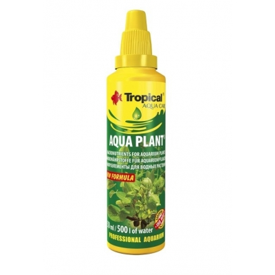 Tropical Aqua Plant NPK Dünger 50 ml