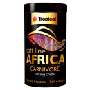 Tropical Soft Line Africa Carnivore M 250 ml