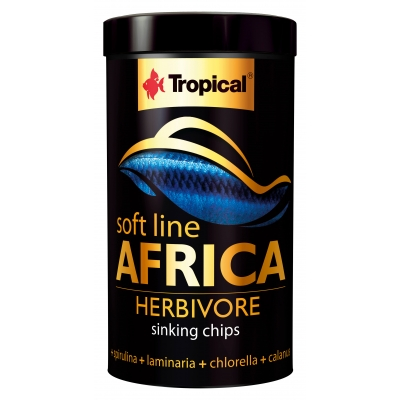 Tropical Soft Line Africa Herbivore M 100 ml