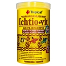 Tropical Ichtio-Vit Flockenfutter 250 ml