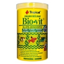 Tropical Bio-Vit Flockenfutter 100 ml