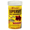 Tropical Supervit Mini Granulat 250 ml