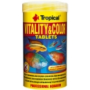 Tropical Vitality & Color Tablets 250 ml