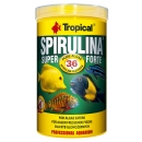 Tropical Super Spirulina Forte 36% Flakes 1000 ml