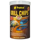 Tropical Krill Chips 1000 ml