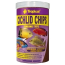 Tropical Cichlid Chips 5 Liter