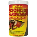 Tropical Cichlid & Arowana Large Sticks 250 ml