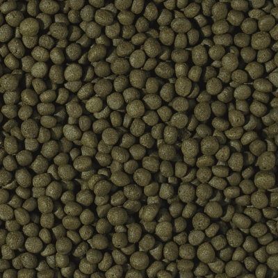 Tropical Cichlid Herbivore Medium Pellet 500 ml
