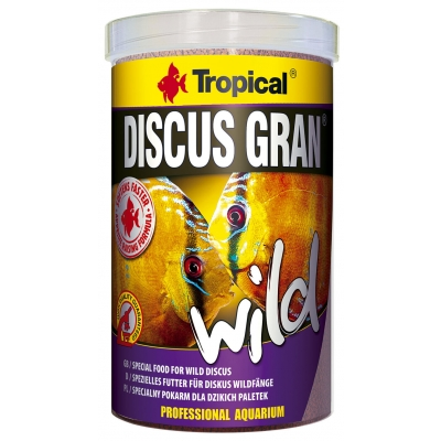 Tropical Discus Gran Wild