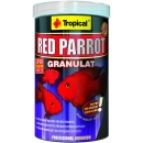 Tropical Red Parrot Granulat 1 Liter