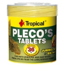 Tropical Plecos Tablets