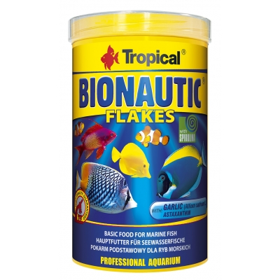 Tropical Bionautic Flakes 250 ml