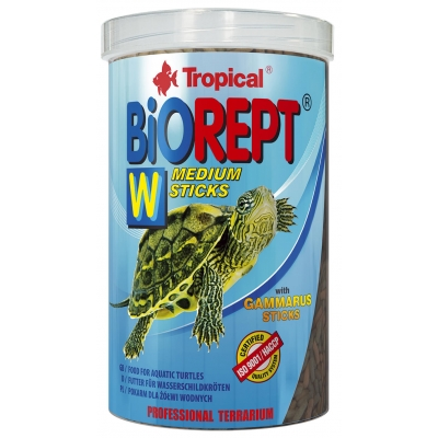Tropical Biorept W 5 Liter