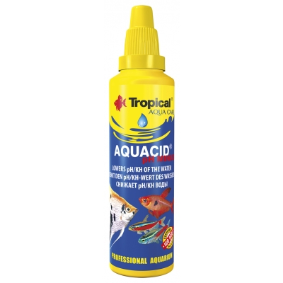 Tropical Aquacid pH Minus 500 ml