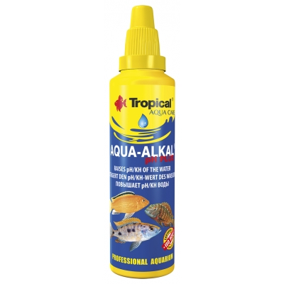 Tropical Aqua-Alkal pH Plus