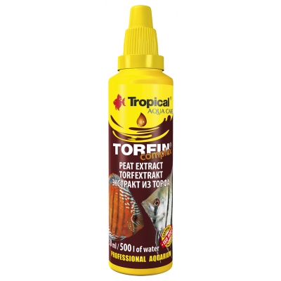 Tropical Torfin Complex - Torf Extrakt 500 ml