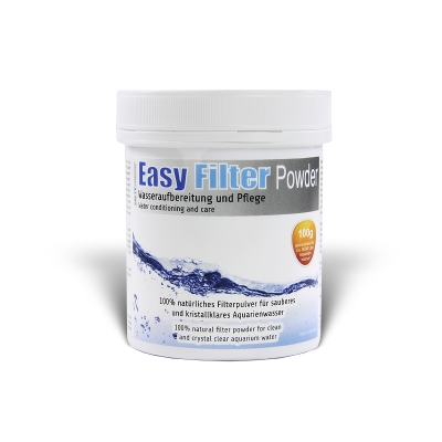 SaltyShrimp Easy Filter Powder 120 g
