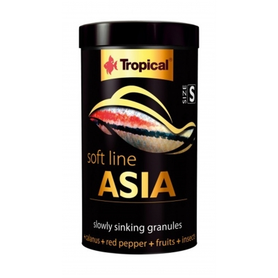 Tropical Soft Line Asia Size S 100 ml