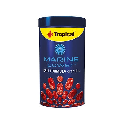 Tropical Marine Power Krill Formula Granulat