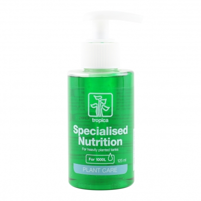 Tropica Plant Care Specialised Nutrition 125 ml | NPK Dünger