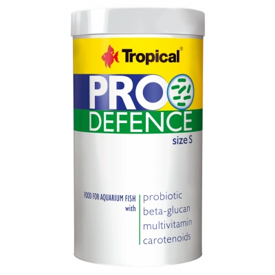 Tropical Pro Defence S 100 ml