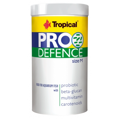Tropical Pro Defence M 250 ml