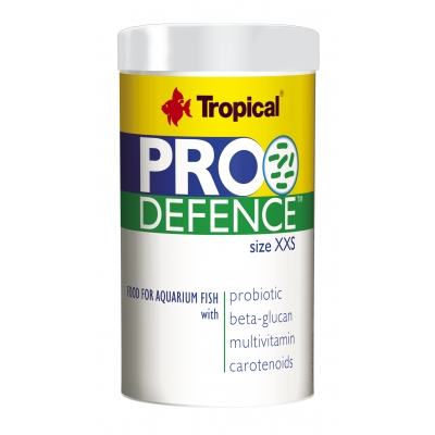 Tropical Pro Defence XXS 100 ml