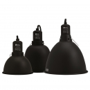 Reptile Systems Clamp Lamp BLACK EDITION - Klemmlampe